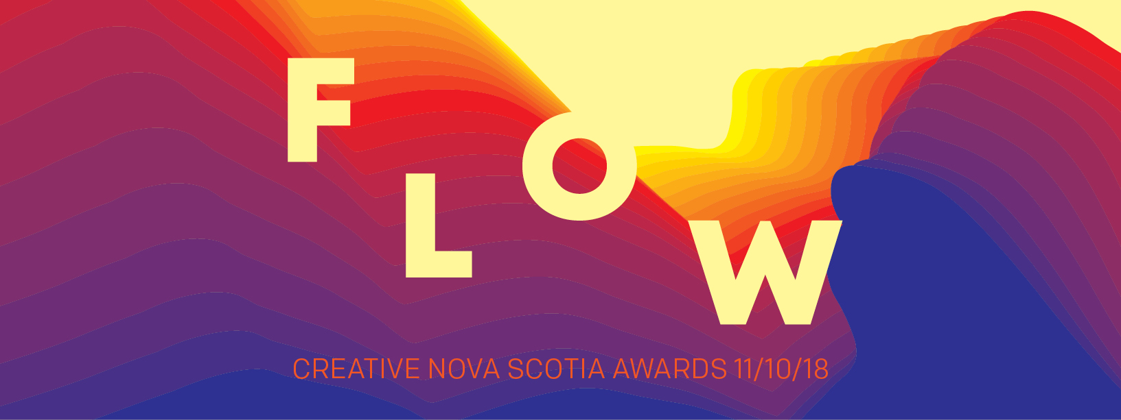 Creative NS Gala 2018 - FLOW