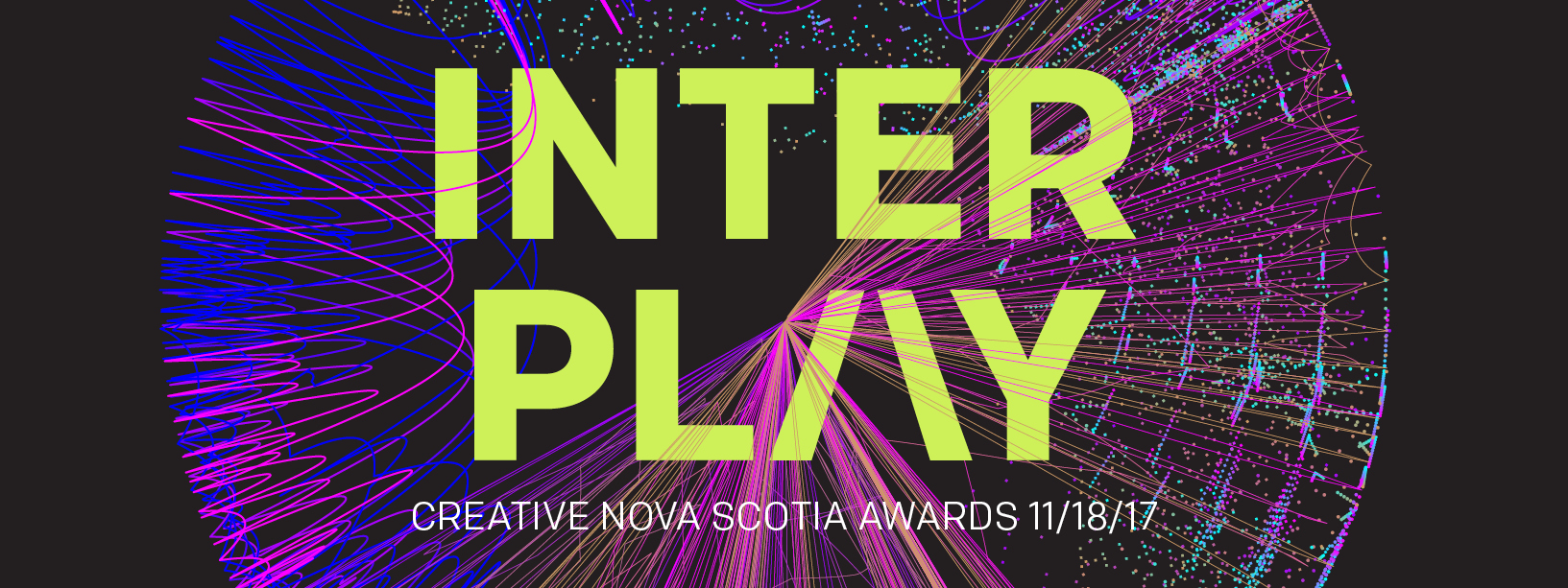Creative NS Gala 2017 - Inter Play
