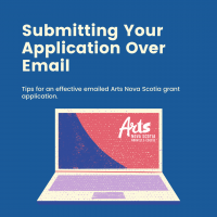 Submitting Your Application Over Email