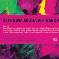 NS Art Bank invitation